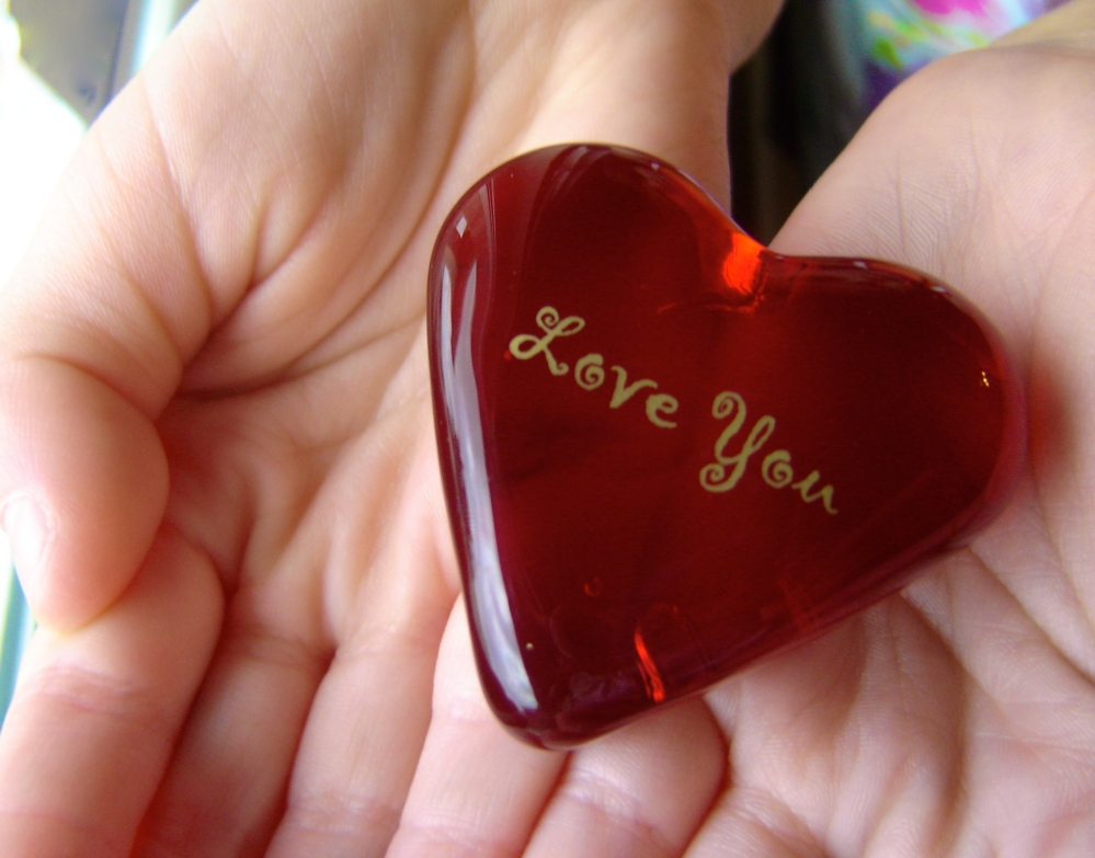 Keeping the Language of Love Alive...one heart at a time (4/6)