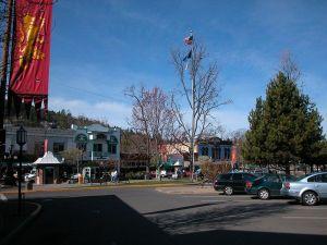 Motel  Medford Oregon