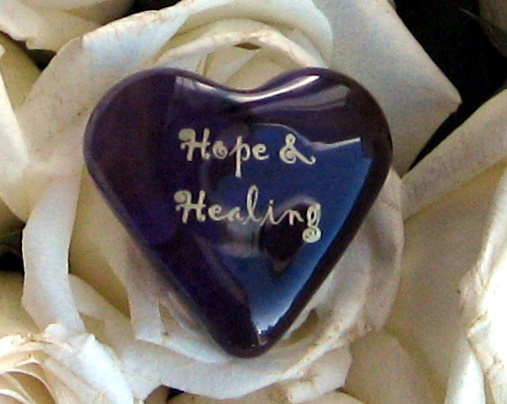 Keeping the Language of Love Alive...one heart at a time (5/6)