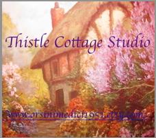 Thistle Cottage Studio (2/6)