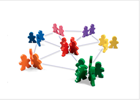 Tips from Networking Together on Facebook (1/6)