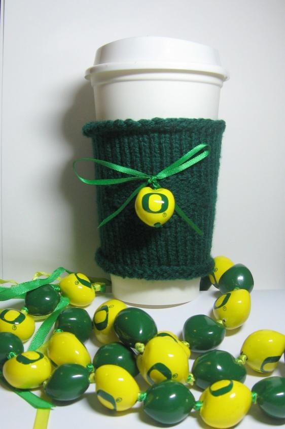 'O' bead Cup