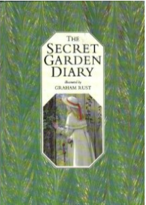 Secret Garden Journal