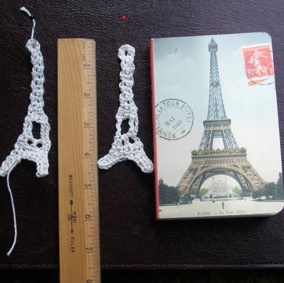 Eiffelpot