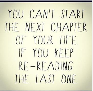 Stop re-reading