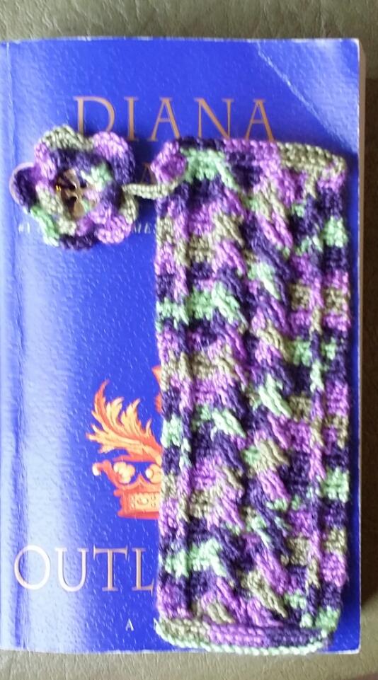 Herb Garden Book