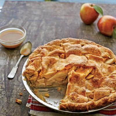 double-apple-pie