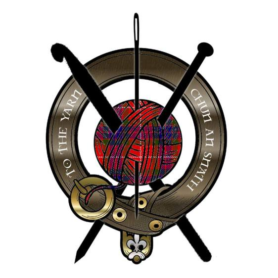 Outlander Pattern Central Logo